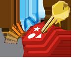 StackRedis.AspNet.Identity icon